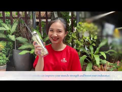 """Healthy Lifestyle Project"" Latrobe University - Vietnam Centre Point"